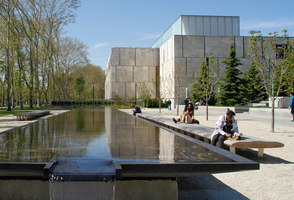 The Barnes Foundation | Parques | OLIN