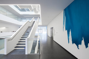 DZNE German Center for Neurodegenerative Diseases | Ospedali | wulf architekten