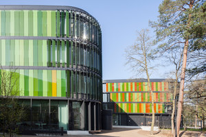 DZNE German Center for Neurodegenerative Diseases | Hospitals | wulf architekten