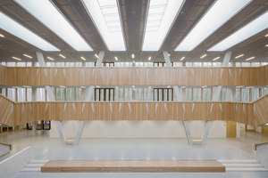 Hessenwald School | Schools | wulf architekten