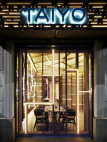 Taiyo Sushi Restaurant | Manufacturer references | Billiani