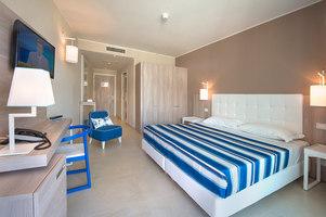 L'Hotel Capo Nord di Albarella sceglie | Manufacturer references | Billiani
