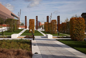 Eastside City Park | Parks | Patel Taylor