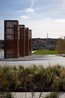 Eastside City Park | Parques | Patel Taylor