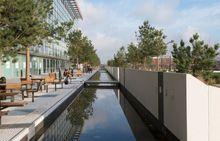 Eastside City Park | Parcs | Patel Taylor