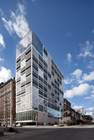 Columbia University Interdisciplinary Science Building | Manufacturer references | Santa & Cole
