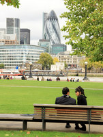 Potters Field Park | Manufacturer references | Santa & Cole