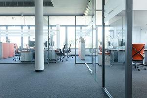 Connext Communication GmbH | Manufacturer references | Sedus Stoll