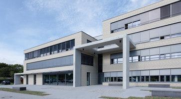 Connext Communication GmbH | Herstellerreferenzen | Sedus Stoll
