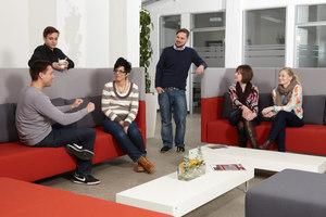 NIDAG GmbH | Manufacturer references | Sedus Stoll
