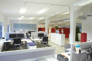 NIDAG GmbH | Herstellerreferenzen | Sedus Stoll