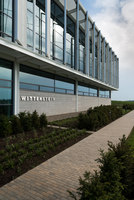 WITTENSTEIN Innovation Factory | Igersheim | Manufacturer references | Sedus Stoll