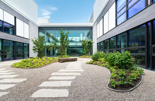 WITTENSTEIN Innovationsfabrik | Igersheim | Manufacturer references | Sedus Stoll