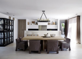 Private residence | South Coast Holiday Villa | Herstellerreferenzen | Piet Boon reference projects