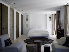 Private residence | South Coast Holiday Villa | Manufacturer references | Piet Boon
