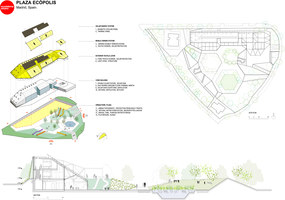 Kita Plaza Ecopolis | Manufacturer references | Armstrong reference projects