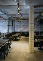 Meyers Lyngby Restaurant | Manufacturer references | Rex Kralj