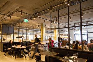 Meyers Lyngby Restaurant   Manufacturer references   Rex Kralj