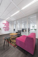 Ticketmaster Office | Herstellerreferenzen | Rex Kralj