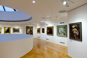 Kunstgalerie Nedbalka | Manufacturer references | Reggiani
