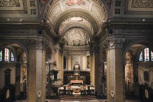 Sankt Paulus Kirche | Manufacturer references | Reggiani