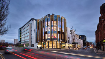 The Theatre Royal | Manufacturer references | Reggiani