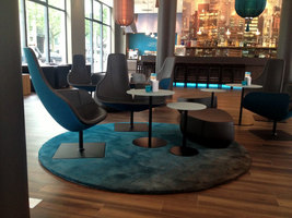 Motel One | Manufacturer references | Carpet Sign