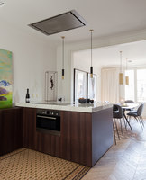 Aribau apartment | Living space | YLAB Arquitectos