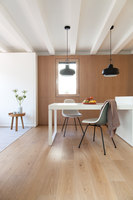 Gracia mini apartment | Living space | YLAB Arquitectos