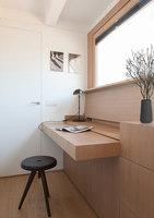 Gracia mini apartment | Living space | YLAB Arquitectos