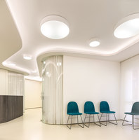 Dental Office Vallès & Vallès | Doctors' surgeries | YLAB Arquitectos