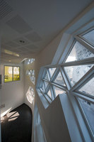 Lycée Georges Frêche - Hotelfachschule | Manufacturer references | 3A Composites