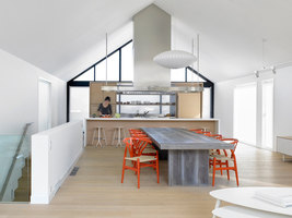 Maison Glissade | Case unifamiliari | Atelier Kastelic Buffey