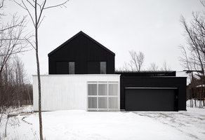 Alta Chalet | Detached houses | Atelier Kastelic Buffey