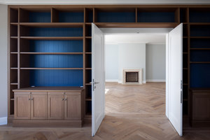 Classical Mansion | Detached houses | Studioforma Architects