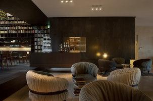 Huerlimann Project B2 Boutique Hotel | Intérieurs d'hôtel | Ushi Tamborriello