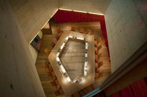 Huerlimann Project B2 Boutique Hotel | Hotel interiors | Ushi Tamborriello
