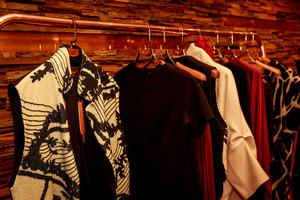 War The Robe | Herstellerreferenzen | Wonderwall Studios