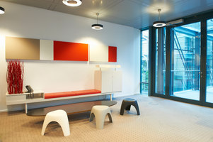 accenture Kronberg | Manufacturer references | acousticpearls