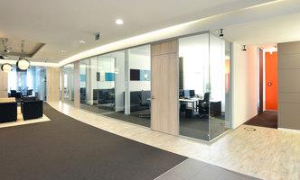 VR-Bank Niebüll & Bredstedt | Manufacturer references | acousticpearls