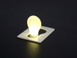 Pocket Light | Prototypes | RYAN HARC