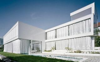 Haus mit Atelier | Referencias de fabricantes | Sky-Frame
