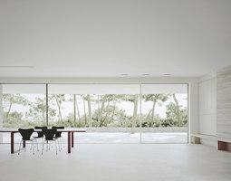 Haus in Roccamare | Herstellerreferenzen | Sky-Frame