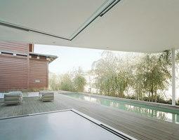 Pavillon auf Rügen | Manufacturer references | Sky-Frame
