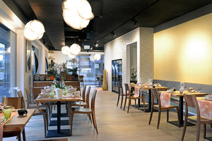 "Restaurant ""Meiers come inn"" 