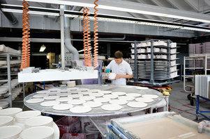 FÜRSTENBERG manufactory | Manufacturer references | FÜRSTENBERG