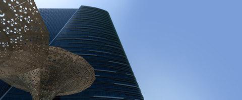 Rosewood Abu Dhabi | Manufacturer references | FÜRSTENBERG