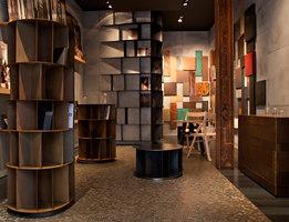 Flagship Store De Castelli | Manufacturer references | De Castelli