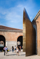 "An ""Archimbuto"" for the Italian Pavilion 