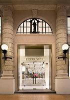 Excelsior Experience | Cibicworkshop | Manufacturer references | De Castelli